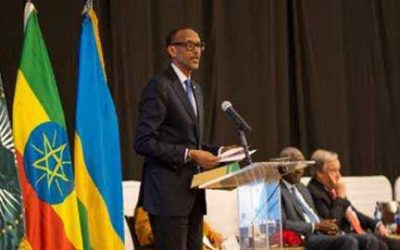 African Leaders new committement for Universal Health Coverage (UHC)