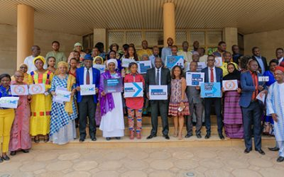 33rd African Union Summit: Civil Society Organizations in French-speaking Africa advocate for a significant increase in domestic resources allocated to health