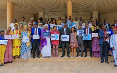 33e Sommet de l'Union Africaine: Les Organisations de la Société Civile d' Afrique francophone plaident pour une augmentation significative des ressources intérieures allouées à la santé