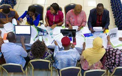 Réunion de la société civile africaine francophone pour le plaidoyer en faveur de l'augmentation des fonds domestiques alloués à la santé