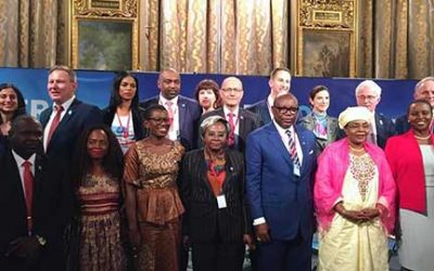 Civil society organizations have renewed their commitment and decided to join forces to create a strong global civil society network for malaria elimination (CS4ME) in Paris