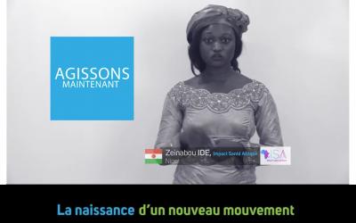 VIDEO CS4ME: La naissance d'un nouveau mouvement