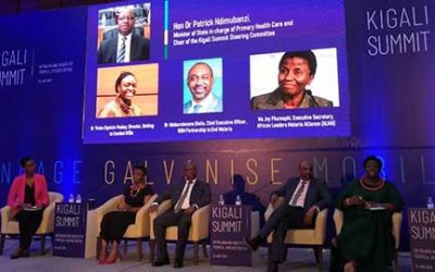 Commonwealth 2020: ISA on the road to the Kigali Summit