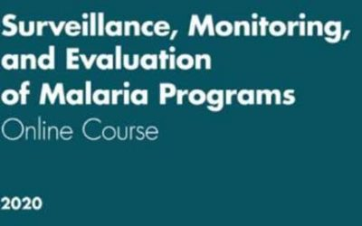 Looking to learn more about surveillance, monitoring, and evaluation of malaria programs? Enroll in this FREE public e-learning course available in English and French