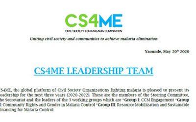 CS4ME Leadership Team